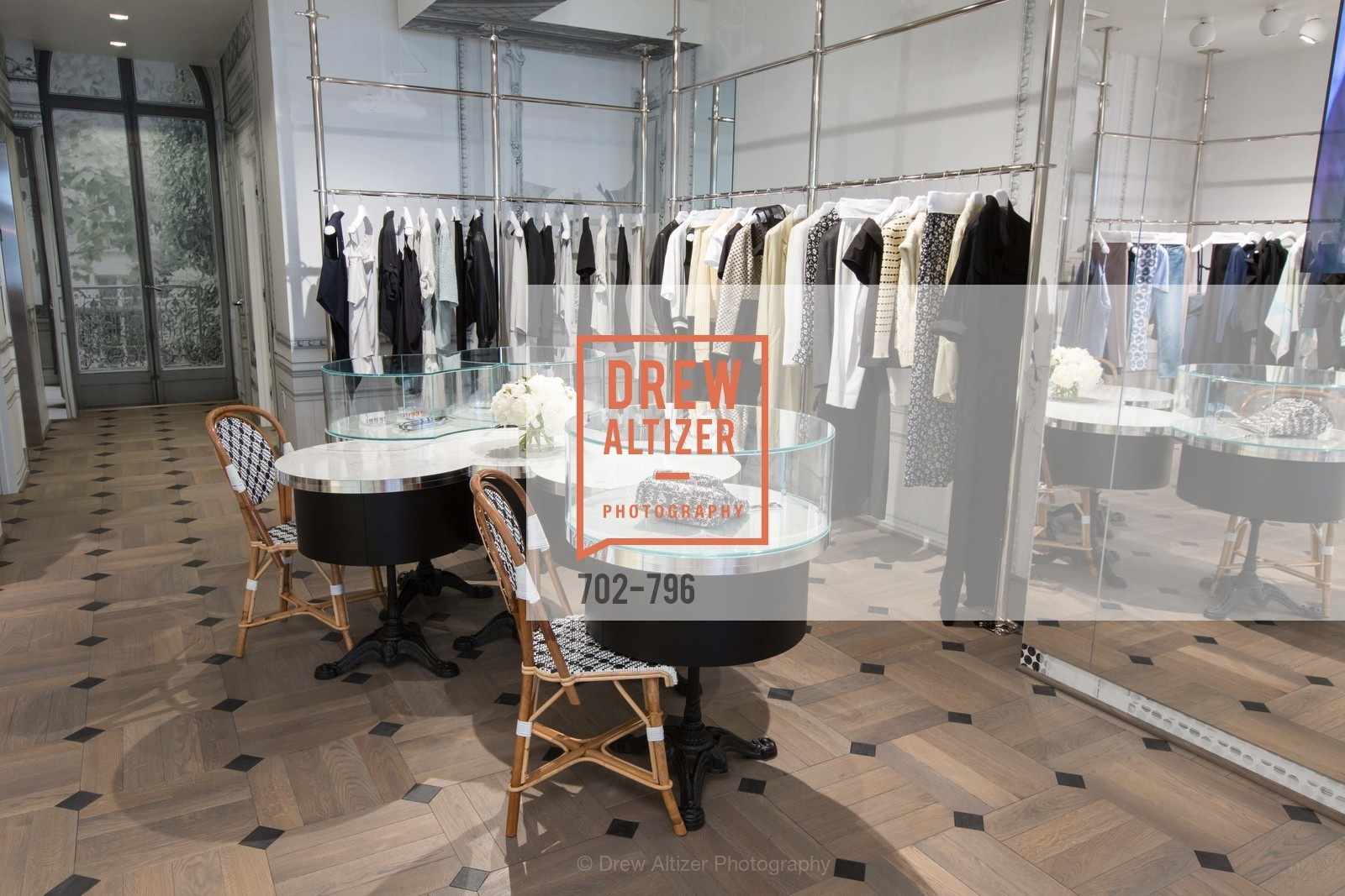 Atmosphere, MAISON MARGIELA San Francisco Boutique Grand Opening Event, US, April 23rd, 2015,Drew Altizer, Drew Altizer Photography, full-service agency, private events, San Francisco photographer, photographer california