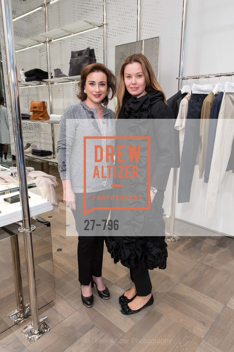 Dolly Chammas, Tatiana Sorokko, MAISON MARGIELA San Francisco Boutique Grand Opening Event, US, April 24th, 2015,Drew Altizer, Drew Altizer Photography, full-service agency, private events, San Francisco photographer, photographer california