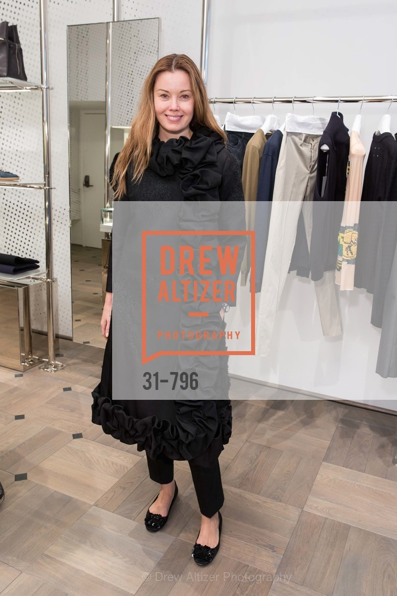 Tatiana Sorokko, MAISON MARGIELA San Francisco Boutique Grand Opening Event, US, April 24th, 2015,Drew Altizer, Drew Altizer Photography, full-service event agency, private events, San Francisco photographer, photographer California