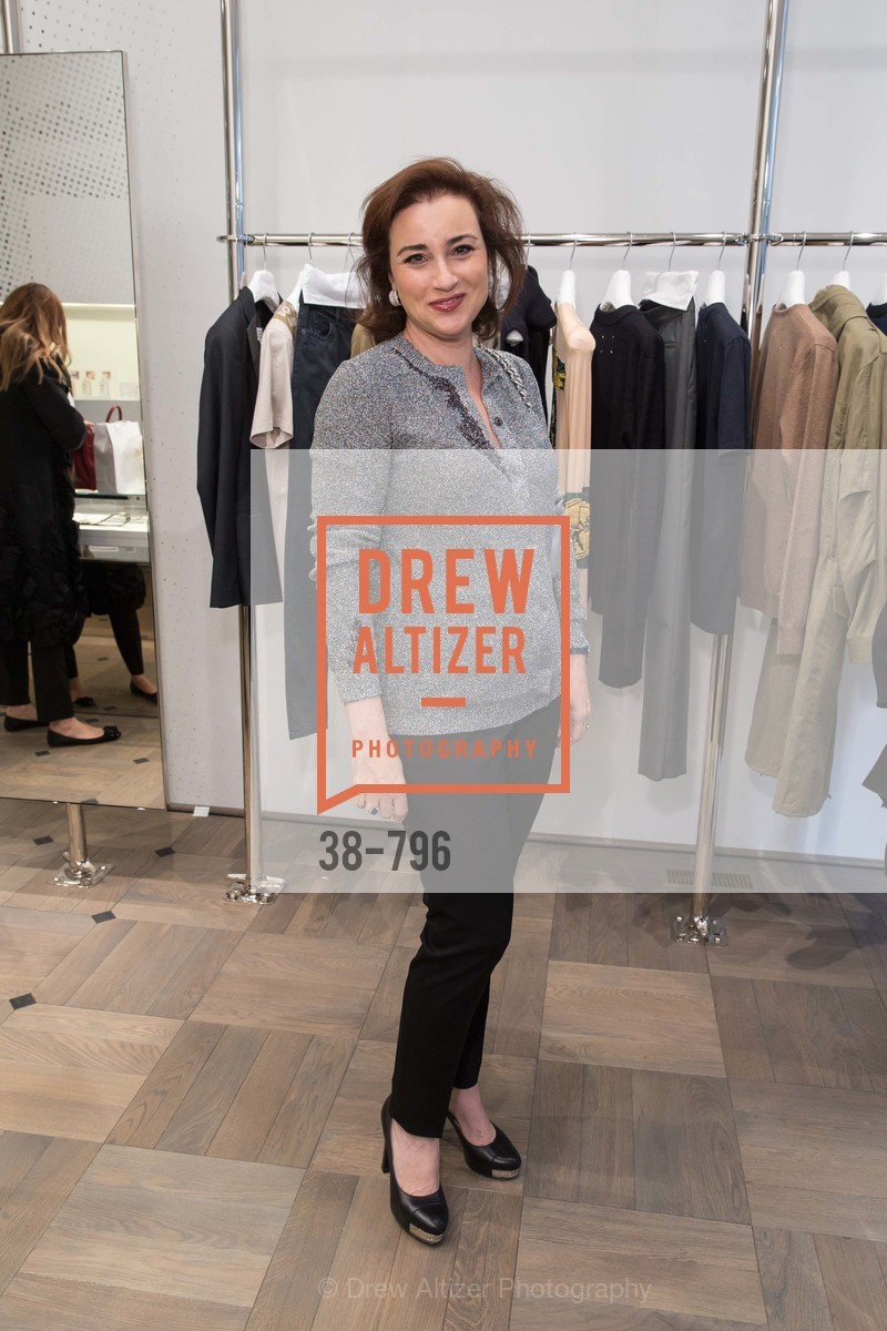 Dolly Chammas, MAISON MARGIELA San Francisco Boutique Grand Opening Event, US, April 24th, 2015,Drew Altizer, Drew Altizer Photography, full-service event agency, private events, San Francisco photographer, photographer California