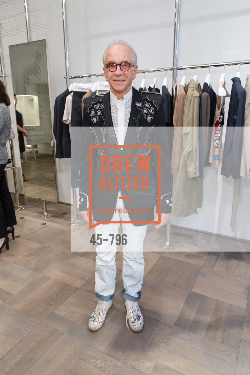 Norman Stone, MAISON MARGIELA San Francisco Boutique Grand Opening Event, US, April 24th, 2015,Drew Altizer, Drew Altizer Photography, full-service agency, private events, San Francisco photographer, photographer california