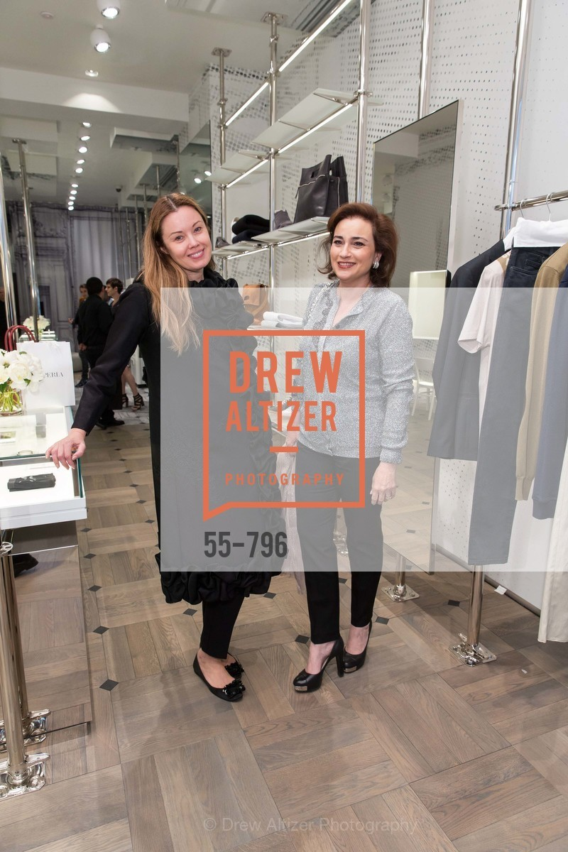 Tatiana Sorokko, Dolly Chammas, MAISON MARGIELA San Francisco Boutique Grand Opening Event, US, April 24th, 2015,Drew Altizer, Drew Altizer Photography, full-service event agency, private events, San Francisco photographer, photographer California