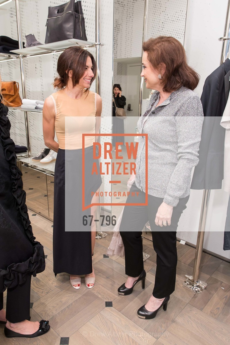 Sabrina Buell, Dolly Chammas, MAISON MARGIELA San Francisco Boutique Grand Opening Event, US, April 24th, 2015,Drew Altizer, Drew Altizer Photography, full-service agency, private events, San Francisco photographer, photographer california