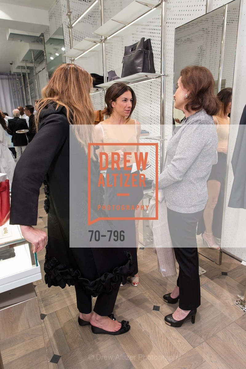 Tatiana Sorokko, Sabrina Buell, Dolly Chammas, MAISON MARGIELA San Francisco Boutique Grand Opening Event, US, April 23rd, 2015,Drew Altizer, Drew Altizer Photography, full-service agency, private events, San Francisco photographer, photographer california
