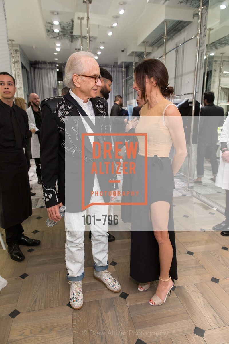 Norman Stone, Sabrina Buell, MAISON MARGIELA San Francisco Boutique Grand Opening Event, US, April 23rd, 2015,Drew Altizer, Drew Altizer Photography, full-service agency, private events, San Francisco photographer, photographer california