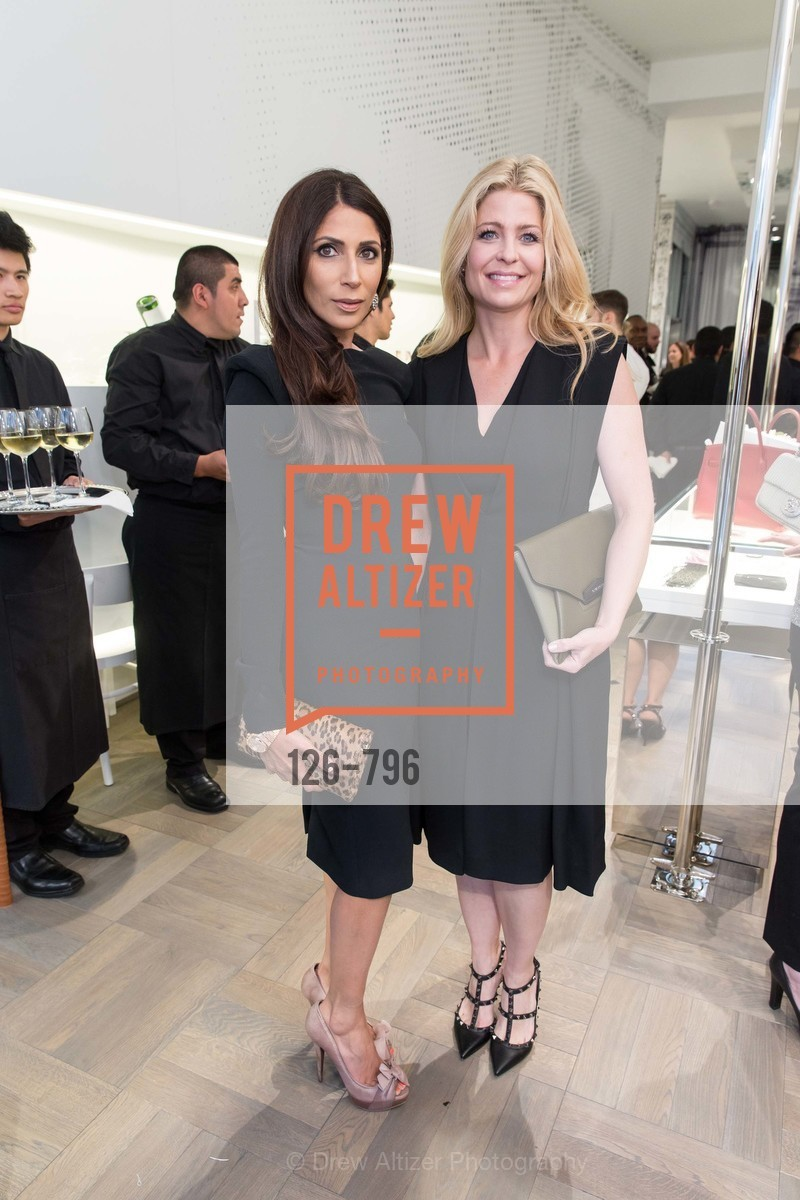 Sobia Shaikh, Jenna Hunt, MAISON MARGIELA San Francisco Boutique Grand Opening Event, US, April 24th, 2015,Drew Altizer, Drew Altizer Photography, full-service agency, private events, San Francisco photographer, photographer california