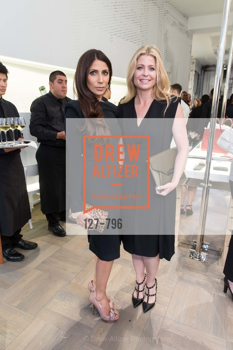 Sobia Shaikh, Jenna Hunt, MAISON MARGIELA San Francisco Boutique Grand Opening Event, US, April 23rd, 2015,Drew Altizer, Drew Altizer Photography, full-service agency, private events, San Francisco photographer, photographer california