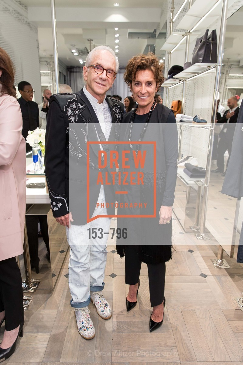 Norman Stone, Monica Voltolina, MAISON MARGIELA San Francisco Boutique Grand Opening Event, US, April 23rd, 2015,Drew Altizer, Drew Altizer Photography, full-service agency, private events, San Francisco photographer, photographer california