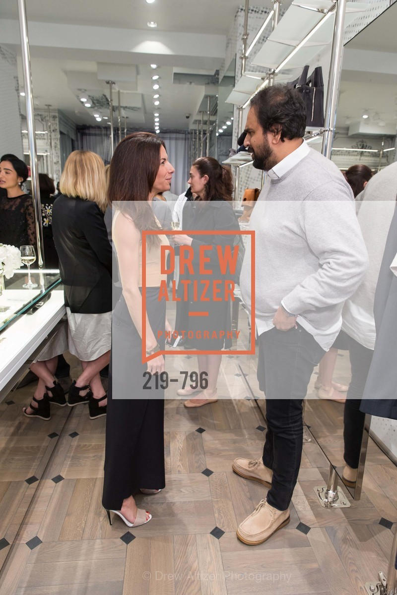 Sabrina Buell, Hosain Rahman, MAISON MARGIELA San Francisco Boutique Grand Opening Event, US, April 24th, 2015,Drew Altizer, Drew Altizer Photography, full-service agency, private events, San Francisco photographer, photographer california