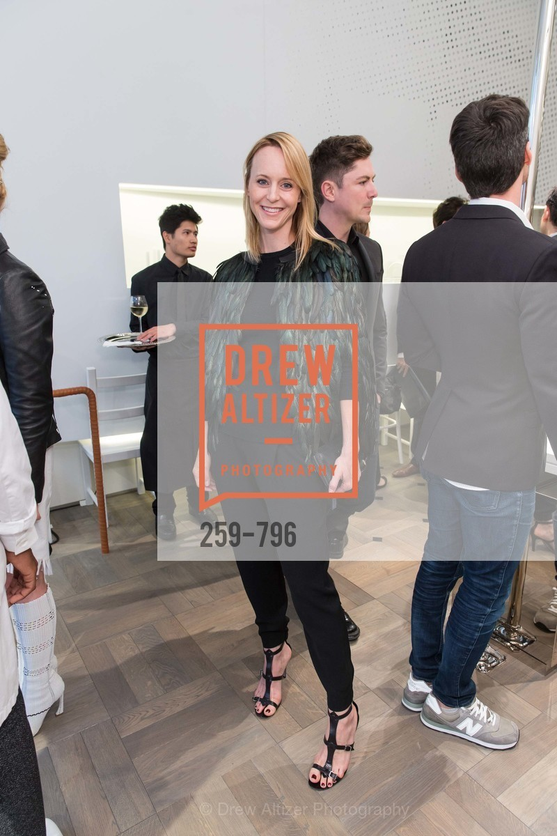 Kristen Evans, MAISON MARGIELA San Francisco Boutique Grand Opening Event, US, April 24th, 2015,Drew Altizer, Drew Altizer Photography, full-service agency, private events, San Francisco photographer, photographer california