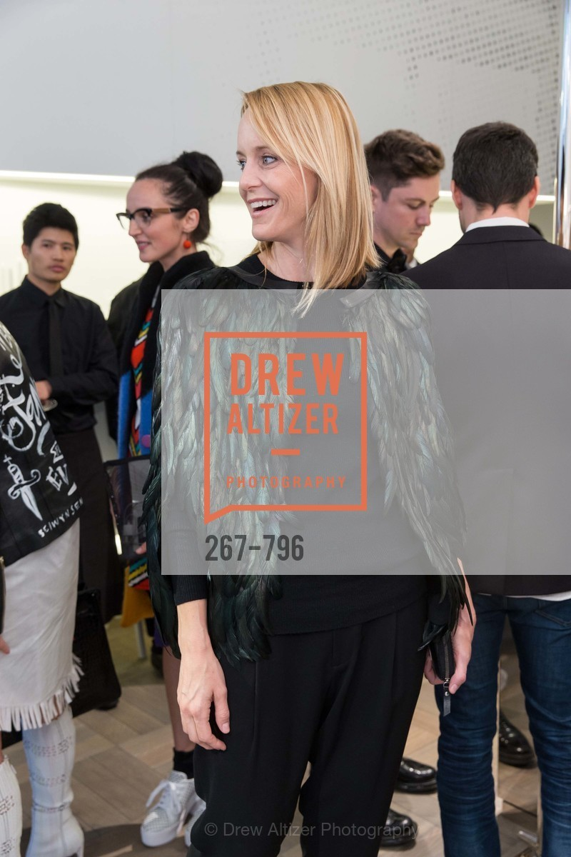 Kristen Evans, MAISON MARGIELA San Francisco Boutique Grand Opening Event, US, April 23rd, 2015,Drew Altizer, Drew Altizer Photography, full-service agency, private events, San Francisco photographer, photographer california
