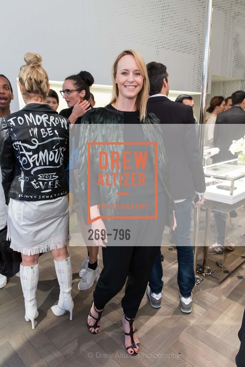 Kristen Evans, MAISON MARGIELA San Francisco Boutique Grand Opening Event, US, April 24th, 2015,Drew Altizer, Drew Altizer Photography, full-service event agency, private events, San Francisco photographer, photographer California