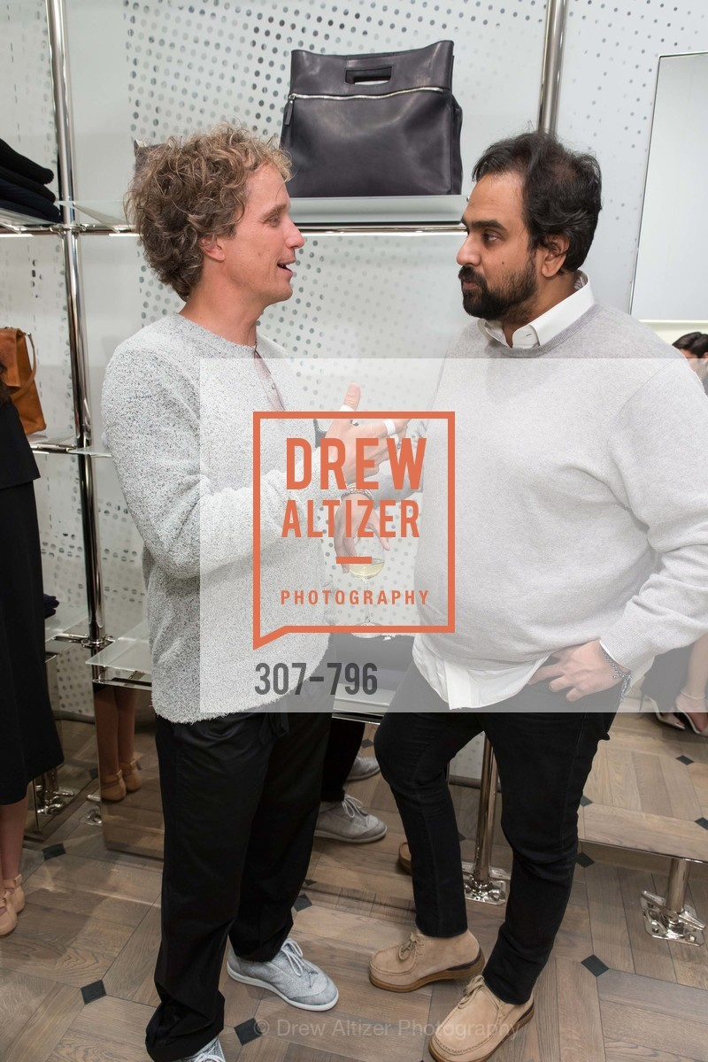 Yves Behar, Hosain Rahman, MAISON MARGIELA San Francisco Boutique Grand Opening Event, US, April 23rd, 2015,Drew Altizer, Drew Altizer Photography, full-service agency, private events, San Francisco photographer, photographer california