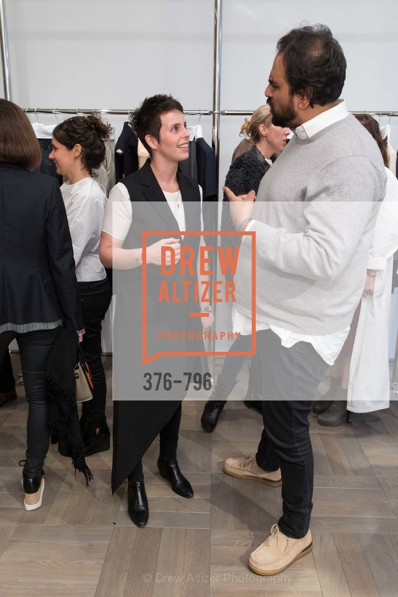 Jessica Silverman, Hosain Rahman, MAISON MARGIELA San Francisco Boutique Grand Opening Event, US, April 24th, 2015,Drew Altizer, Drew Altizer Photography, full-service agency, private events, San Francisco photographer, photographer california
