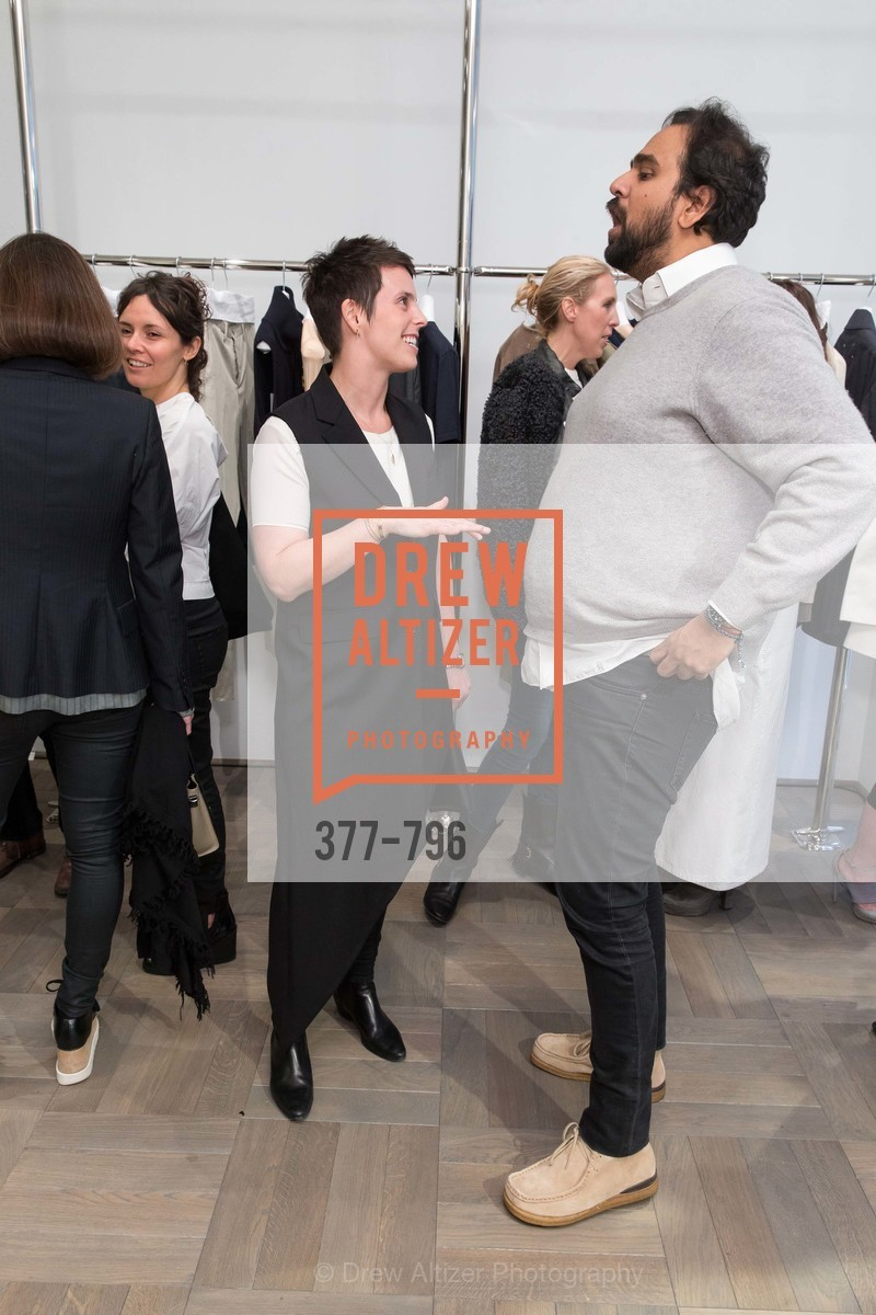 Jessica Silverman, Hosain Rahman, MAISON MARGIELA San Francisco Boutique Grand Opening Event, US, April 23rd, 2015,Drew Altizer, Drew Altizer Photography, full-service agency, private events, San Francisco photographer, photographer california