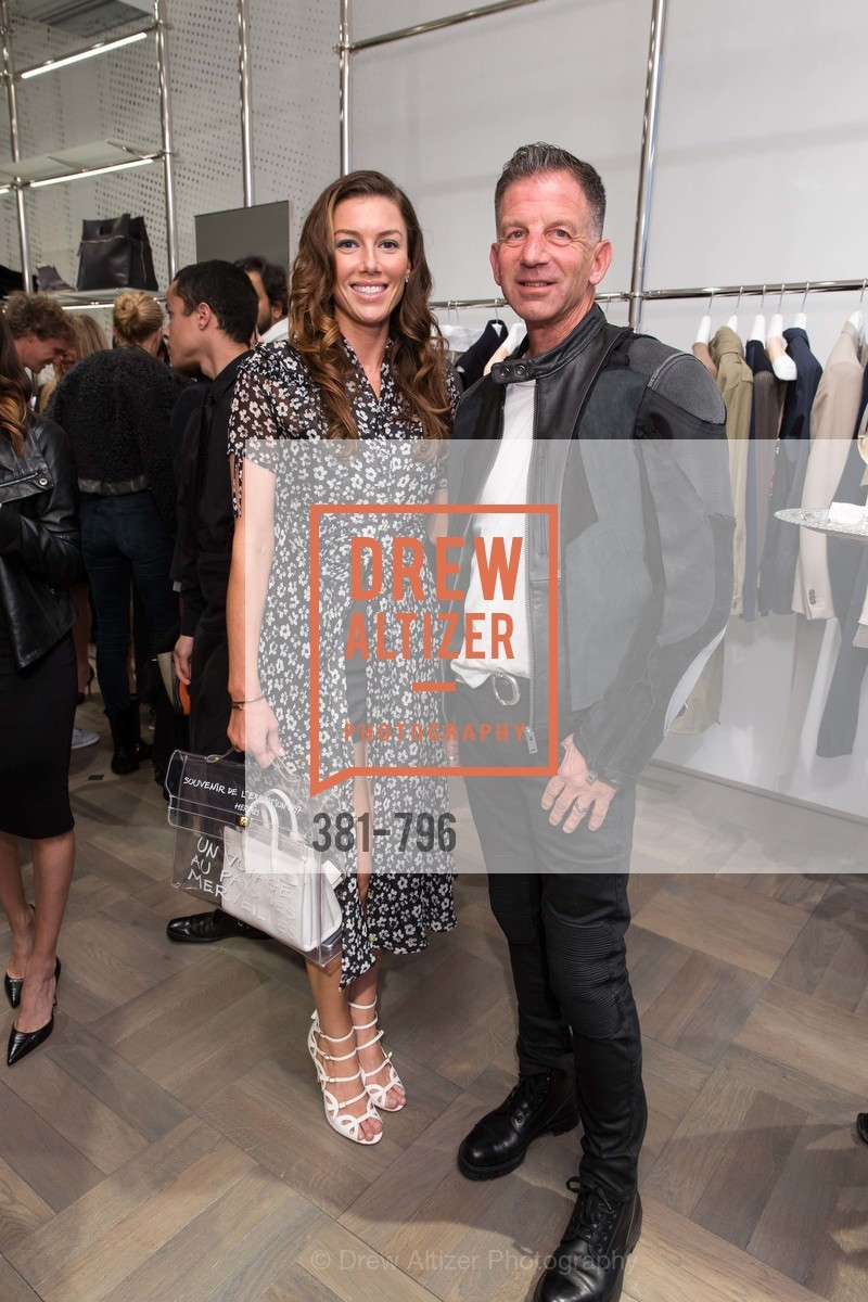 Sarah Somberg, Brad Somberg, MAISON MARGIELA San Francisco Boutique Grand Opening Event, US, April 23rd, 2015,Drew Altizer, Drew Altizer Photography, full-service agency, private events, San Francisco photographer, photographer california