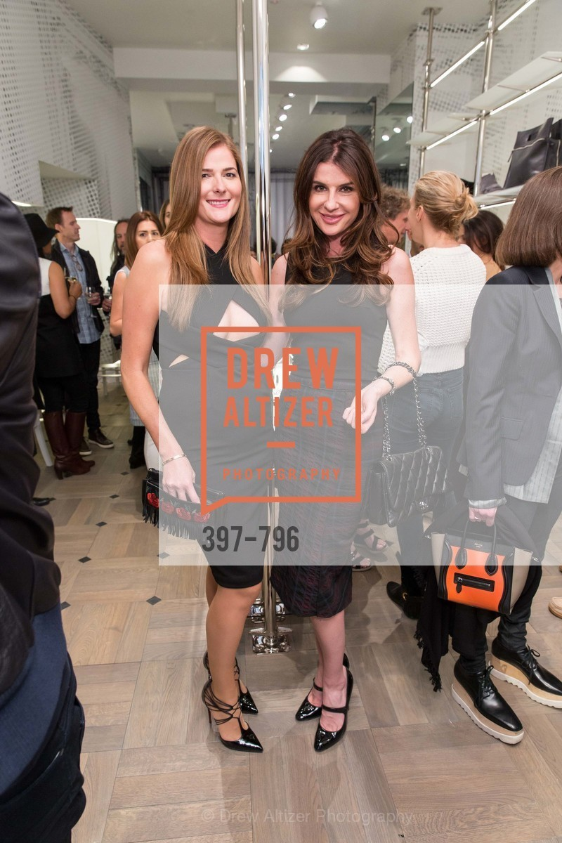 Monica Sola, Martina Sola, MAISON MARGIELA San Francisco Boutique Grand Opening Event, US, April 23rd, 2015,Drew Altizer, Drew Altizer Photography, full-service agency, private events, San Francisco photographer, photographer california