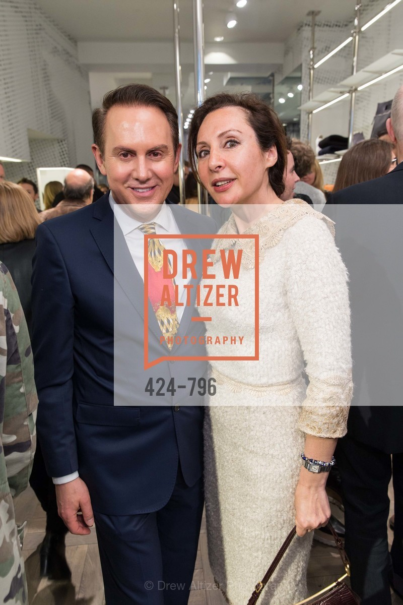 Joel Goodrich, Clara Shayevich, MAISON MARGIELA San Francisco Boutique Grand Opening Event, US, April 23rd, 2015,Drew Altizer, Drew Altizer Photography, full-service agency, private events, San Francisco photographer, photographer california