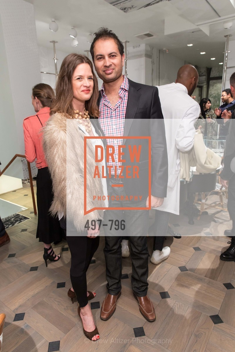 Michelle Tholen, Ben Bhargava, MAISON MARGIELA San Francisco Boutique Grand Opening Event, US, April 23rd, 2015,Drew Altizer, Drew Altizer Photography, full-service agency, private events, San Francisco photographer, photographer california