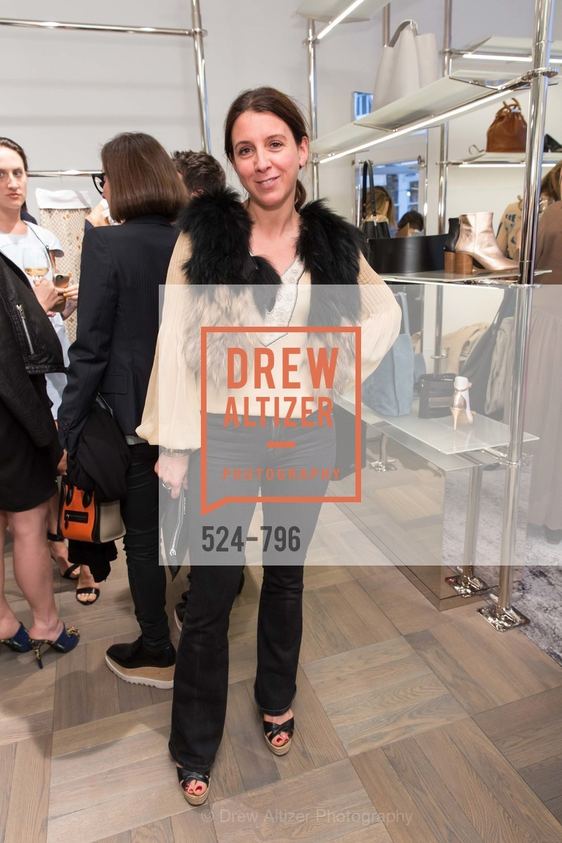 Maca Huneeus, MAISON MARGIELA San Francisco Boutique Grand Opening Event, US, April 23rd, 2015,Drew Altizer, Drew Altizer Photography, full-service agency, private events, San Francisco photographer, photographer california