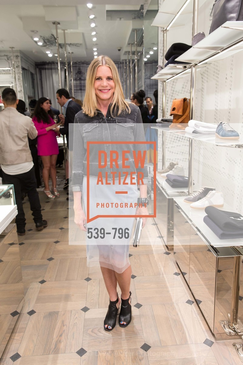 Mary Beth Shimmon, MAISON MARGIELA San Francisco Boutique Grand Opening Event, US, April 24th, 2015,Drew Altizer, Drew Altizer Photography, full-service agency, private events, San Francisco photographer, photographer california