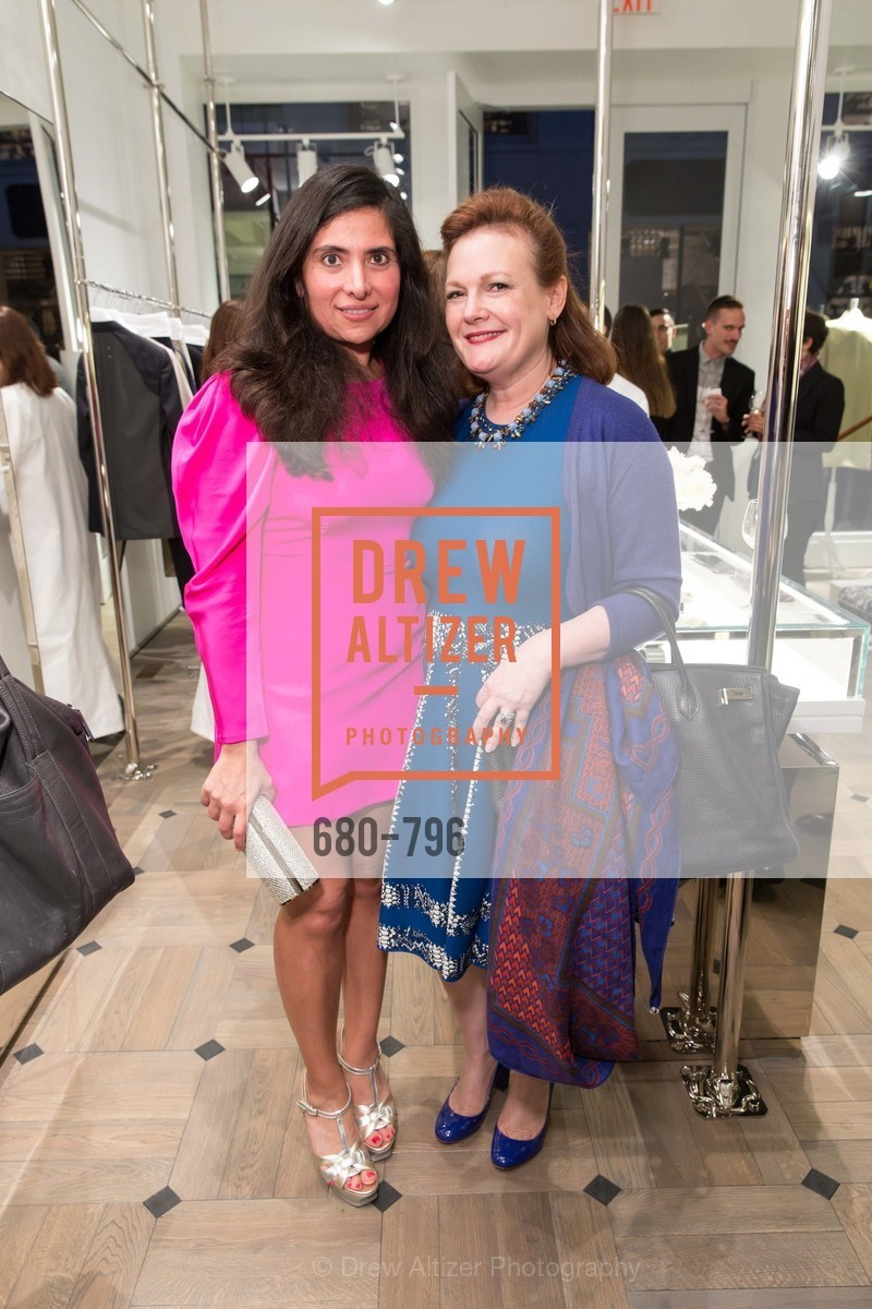 Minal Jethmal, Jennifer Raiser, MAISON MARGIELA San Francisco Boutique Grand Opening Event, US, April 24th, 2015,Drew Altizer, Drew Altizer Photography, full-service agency, private events, San Francisco photographer, photographer california
