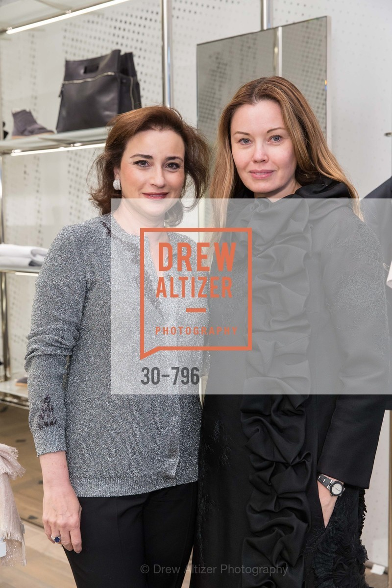 Dolly Chammas, Tatiana Sorokko, MAISON MARGIELA San Francisco Boutique Grand Opening Event, US, April 23rd, 2015,Drew Altizer, Drew Altizer Photography, full-service agency, private events, San Francisco photographer, photographer california