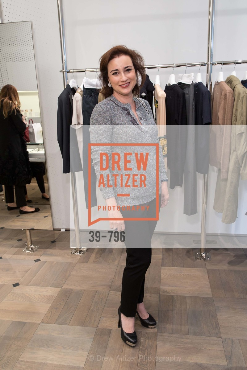 Dolly Chammas, MAISON MARGIELA San Francisco Boutique Grand Opening Event, US, April 23rd, 2015,Drew Altizer, Drew Altizer Photography, full-service agency, private events, San Francisco photographer, photographer california