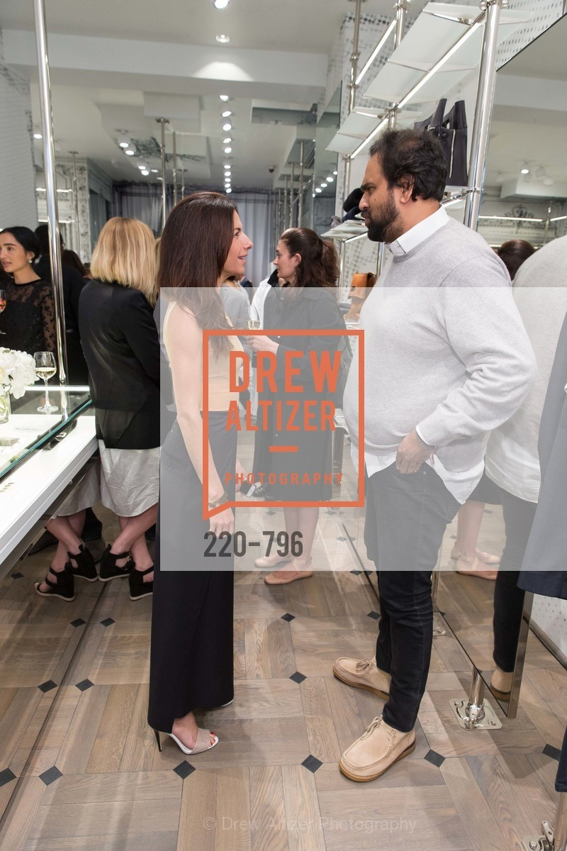 Sabrina Buell, Hosain Rahman, MAISON MARGIELA San Francisco Boutique Grand Opening Event, US, April 23rd, 2015,Drew Altizer, Drew Altizer Photography, full-service agency, private events, San Francisco photographer, photographer california
