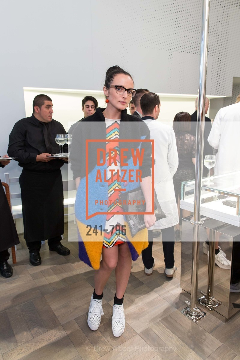 Anastasia Bachykala, MAISON MARGIELA San Francisco Boutique Grand Opening Event, US, April 24th, 2015,Drew Altizer, Drew Altizer Photography, full-service agency, private events, San Francisco photographer, photographer california