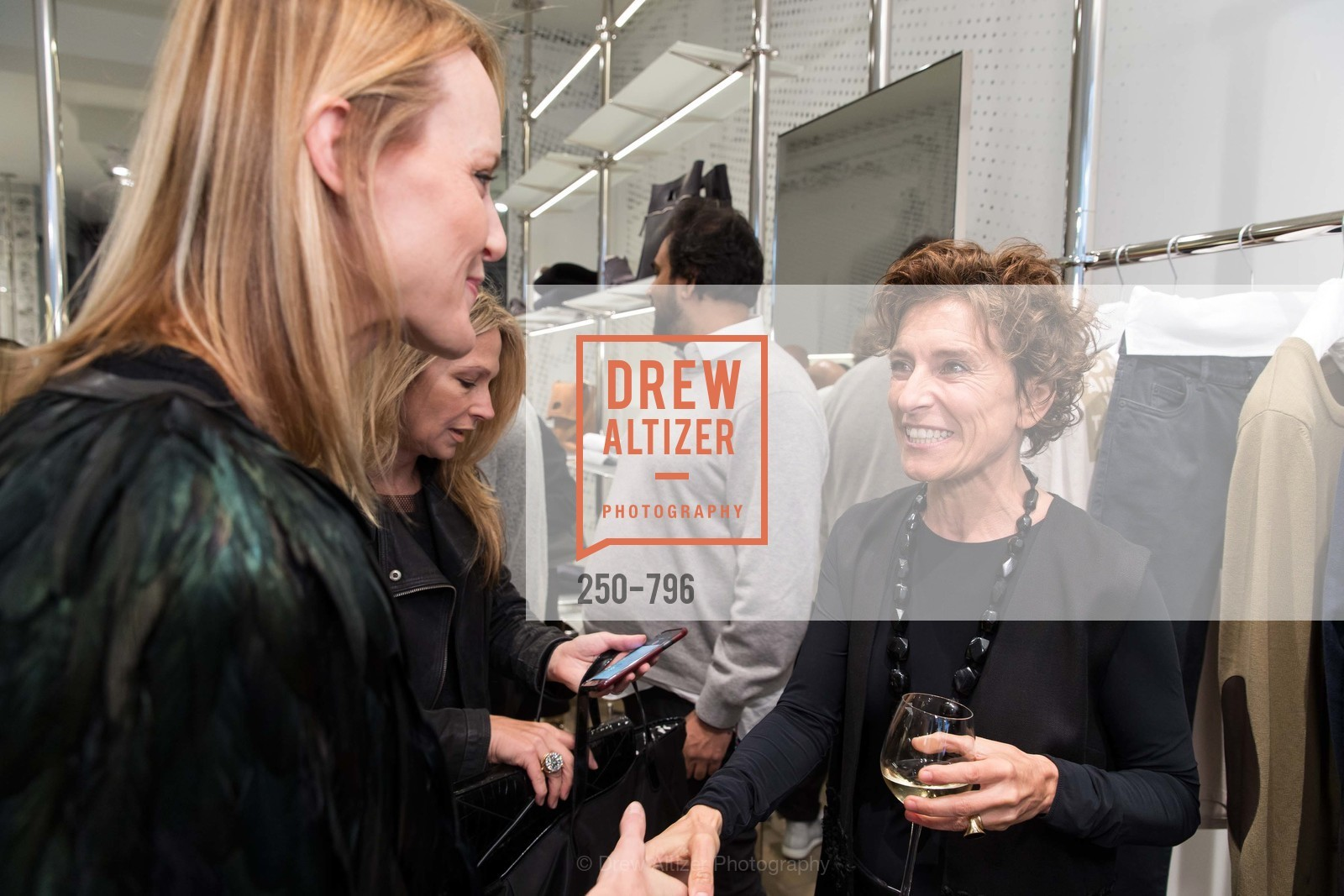Monica Voltolina, MAISON MARGIELA San Francisco Boutique Grand Opening Event, US, April 24th, 2015,Drew Altizer, Drew Altizer Photography, full-service agency, private events, San Francisco photographer, photographer california