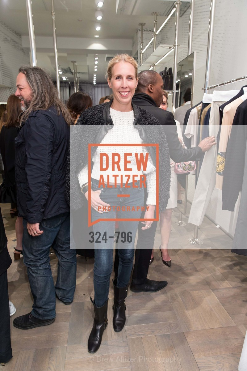 Lauren Goodman, MAISON MARGIELA San Francisco Boutique Grand Opening Event, US, April 24th, 2015,Drew Altizer, Drew Altizer Photography, full-service agency, private events, San Francisco photographer, photographer california