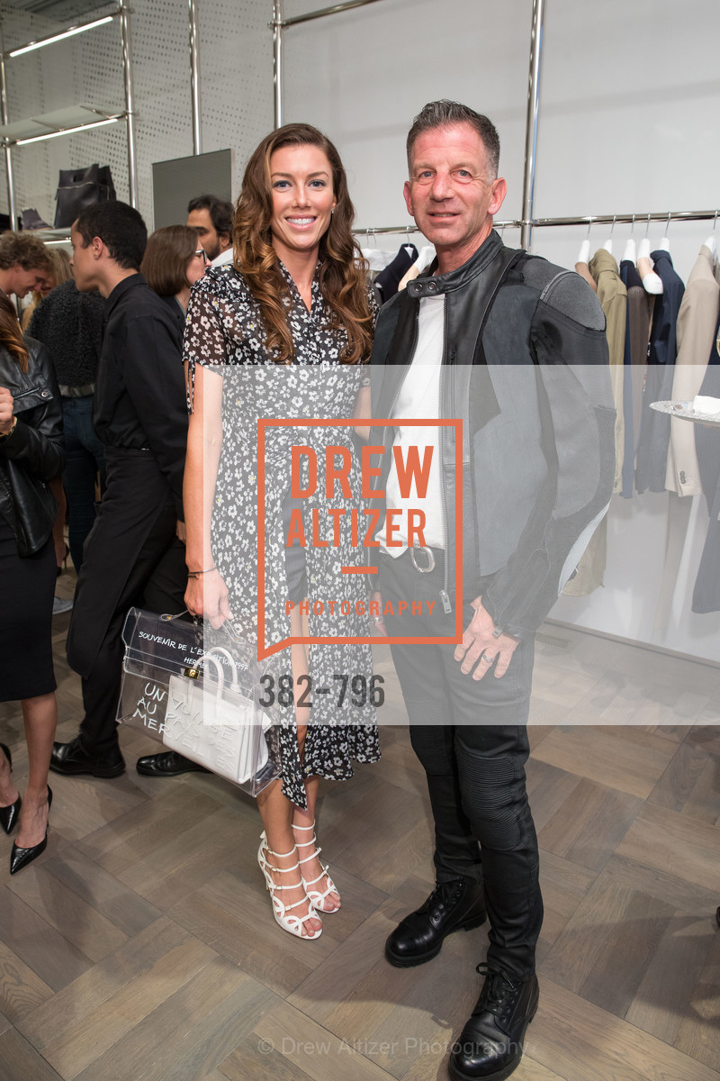Sarah Somberg, Brad Somberg, MAISON MARGIELA San Francisco Boutique Grand Opening Event, US, April 24th, 2015,Drew Altizer, Drew Altizer Photography, full-service event agency, private events, San Francisco photographer, photographer California