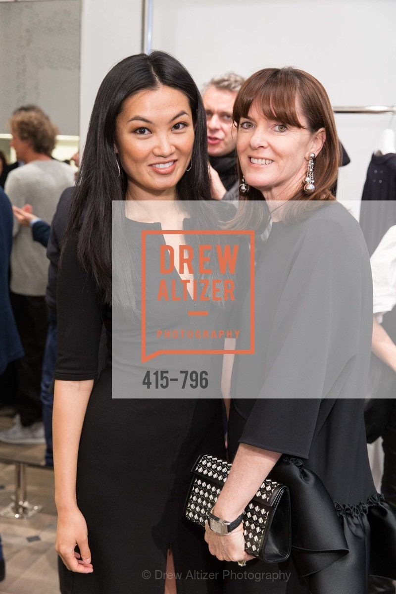 Ching Nola, Allison Speer, MAISON MARGIELA San Francisco Boutique Grand Opening Event, US, April 24th, 2015,Drew Altizer, Drew Altizer Photography, full-service agency, private events, San Francisco photographer, photographer california