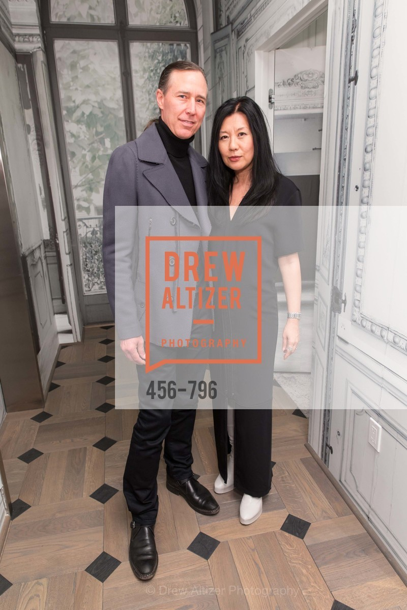 Bryan Walker, Michelle Min, MAISON MARGIELA San Francisco Boutique Grand Opening Event, US, April 24th, 2015,Drew Altizer, Drew Altizer Photography, full-service agency, private events, San Francisco photographer, photographer california