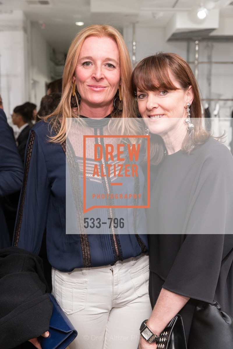 Tricia Sellman, Allison Speer, MAISON MARGIELA San Francisco Boutique Grand Opening Event, US, April 23rd, 2015,Drew Altizer, Drew Altizer Photography, full-service agency, private events, San Francisco photographer, photographer california