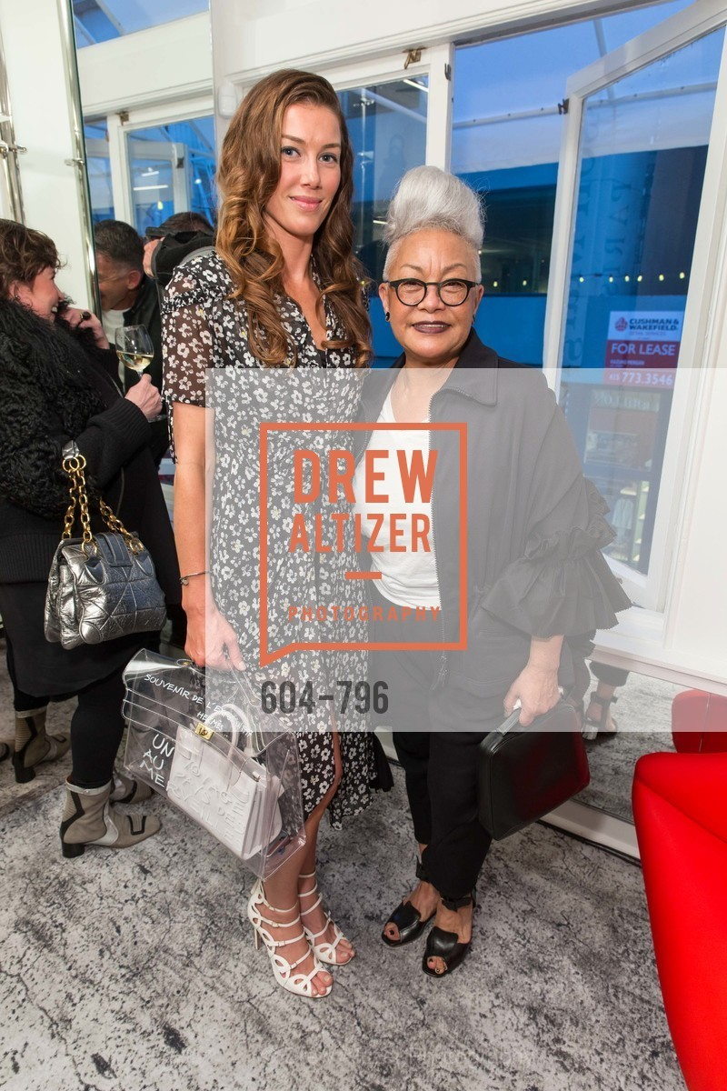 Sarah Somberg, Cocoa Baker, MAISON MARGIELA San Francisco Boutique Grand Opening Event, US, April 23rd, 2015,Drew Altizer, Drew Altizer Photography, full-service agency, private events, San Francisco photographer, photographer california