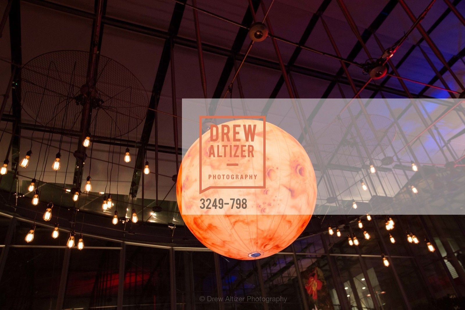 Atmosphere, CALIFORNIA ACADEMY OF SCIENCES - Big Bang Gala 2015, US, April 23rd, 2015,Drew Altizer, Drew Altizer Photography, full-service agency, private events, San Francisco photographer, photographer california