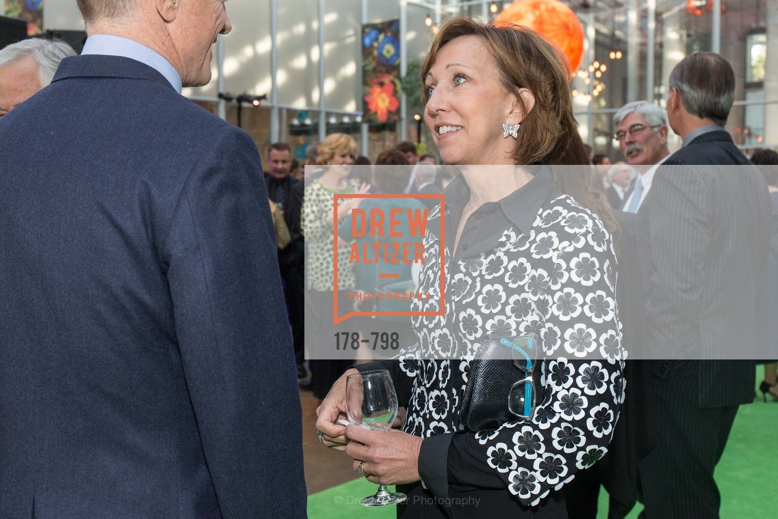 Janice Barger, CALIFORNIA ACADEMY OF SCIENCES - Big Bang Gala 2015, US, April 23rd, 2015,Drew Altizer, Drew Altizer Photography, full-service agency, private events, San Francisco photographer, photographer california