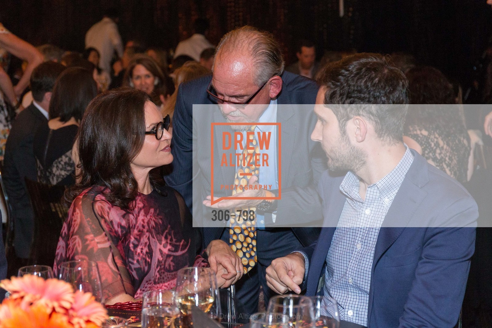 Randi Fisher, Larry Brilliant, CALIFORNIA ACADEMY OF SCIENCES - Big Bang Gala 2015, US, April 23rd, 2015,Drew Altizer, Drew Altizer Photography, full-service agency, private events, San Francisco photographer, photographer california