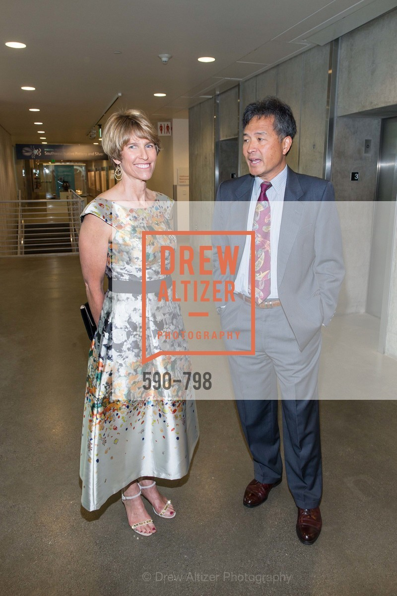 Kate Duhamel, Milton Chen, CALIFORNIA ACADEMY OF SCIENCES - Big Bang Gala 2015, US, April 24th, 2015,Drew Altizer, Drew Altizer Photography, full-service event agency, private events, San Francisco photographer, photographer California