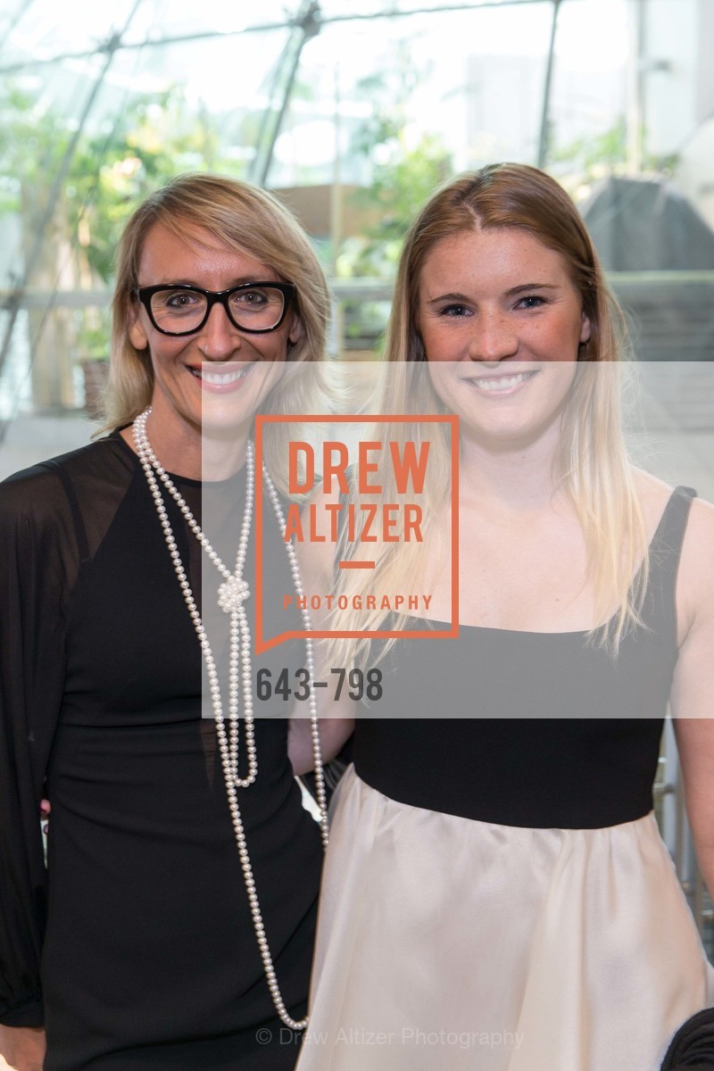 Leila Toplic, Kamrin Klauschie, CALIFORNIA ACADEMY OF SCIENCES - Big Bang Gala 2015, US, April 23rd, 2015,Drew Altizer, Drew Altizer Photography, full-service agency, private events, San Francisco photographer, photographer california