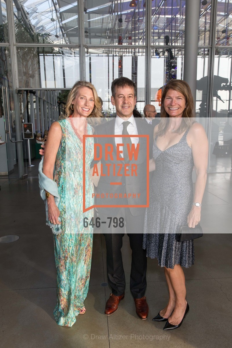 Jennifer Caldwell, Henrik Jones, Martha Ehmann Conte, CALIFORNIA ACADEMY OF SCIENCES - Big Bang Gala 2015, US, April 23rd, 2015,Drew Altizer, Drew Altizer Photography, full-service agency, private events, San Francisco photographer, photographer california