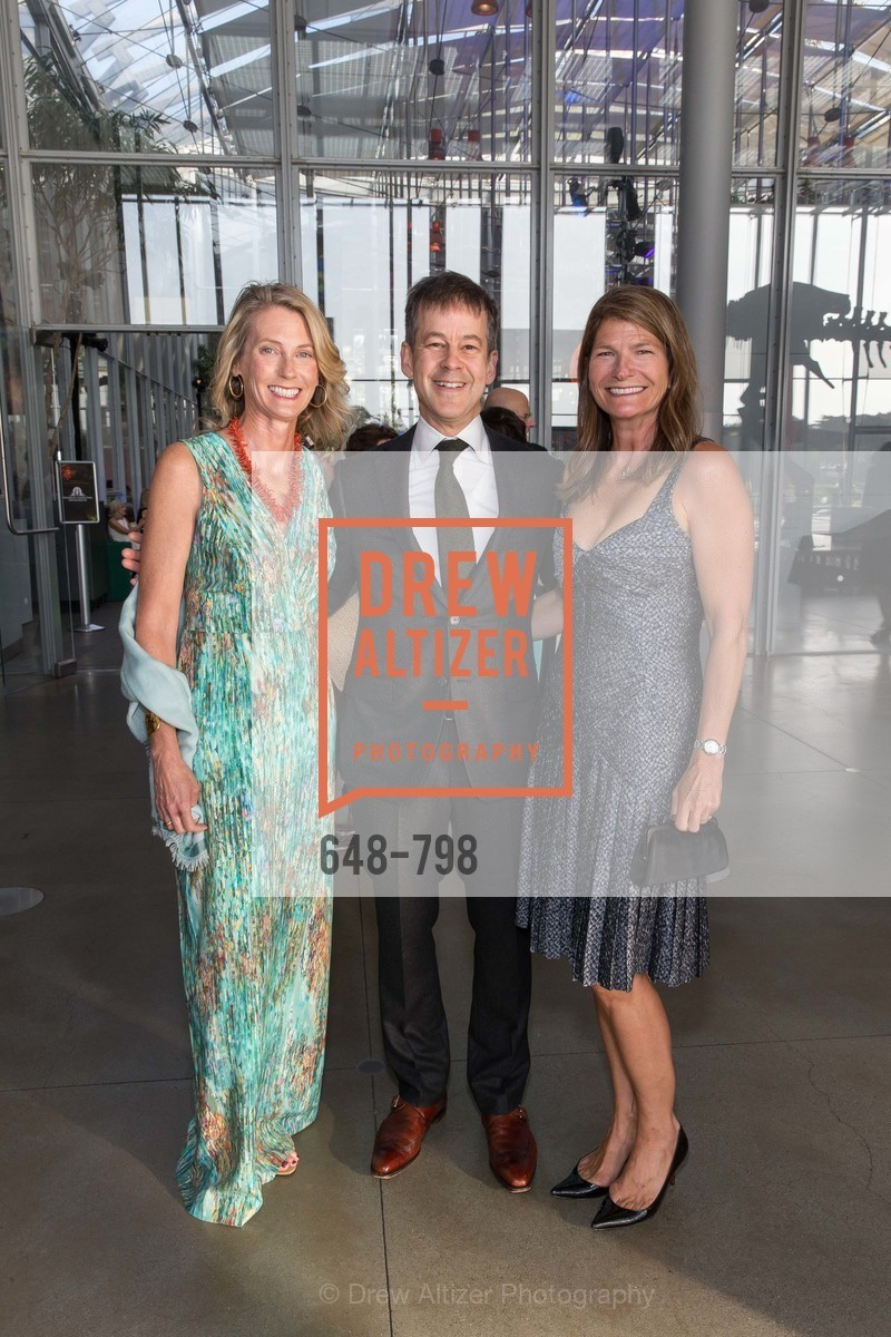 Jennifer Caldwell, Henrik Jones, Martha Ehmann Conte, CALIFORNIA ACADEMY OF SCIENCES - Big Bang Gala 2015, US, April 24th, 2015,Drew Altizer, Drew Altizer Photography, full-service agency, private events, San Francisco photographer, photographer california