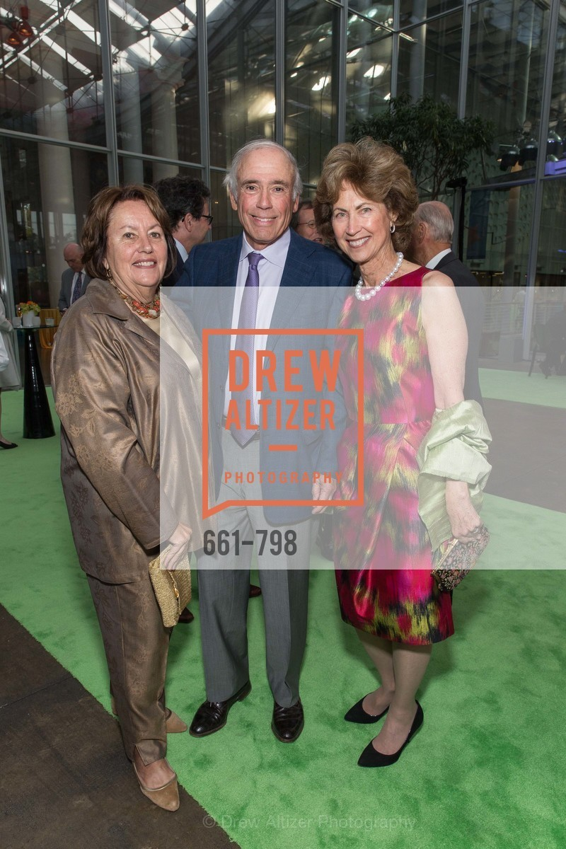 Linda Gruber, Jon Gruber, Mauree Jane Perry, CALIFORNIA ACADEMY OF SCIENCES - Big Bang Gala 2015, US, April 24th, 2015,Drew Altizer, Drew Altizer Photography, full-service agency, private events, San Francisco photographer, photographer california
