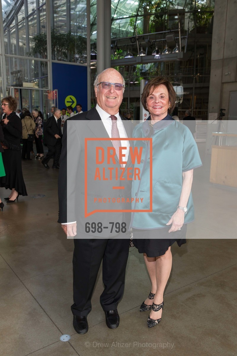 Harold Zlot, Mary Zlot, CALIFORNIA ACADEMY OF SCIENCES - Big Bang Gala 2015, US, April 24th, 2015,Drew Altizer, Drew Altizer Photography, full-service agency, private events, San Francisco photographer, photographer california
