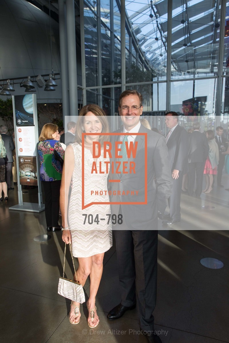 Robin Donohoe, John Atwater, CALIFORNIA ACADEMY OF SCIENCES - Big Bang Gala 2015, US, April 24th, 2015,Drew Altizer, Drew Altizer Photography, full-service agency, private events, San Francisco photographer, photographer california