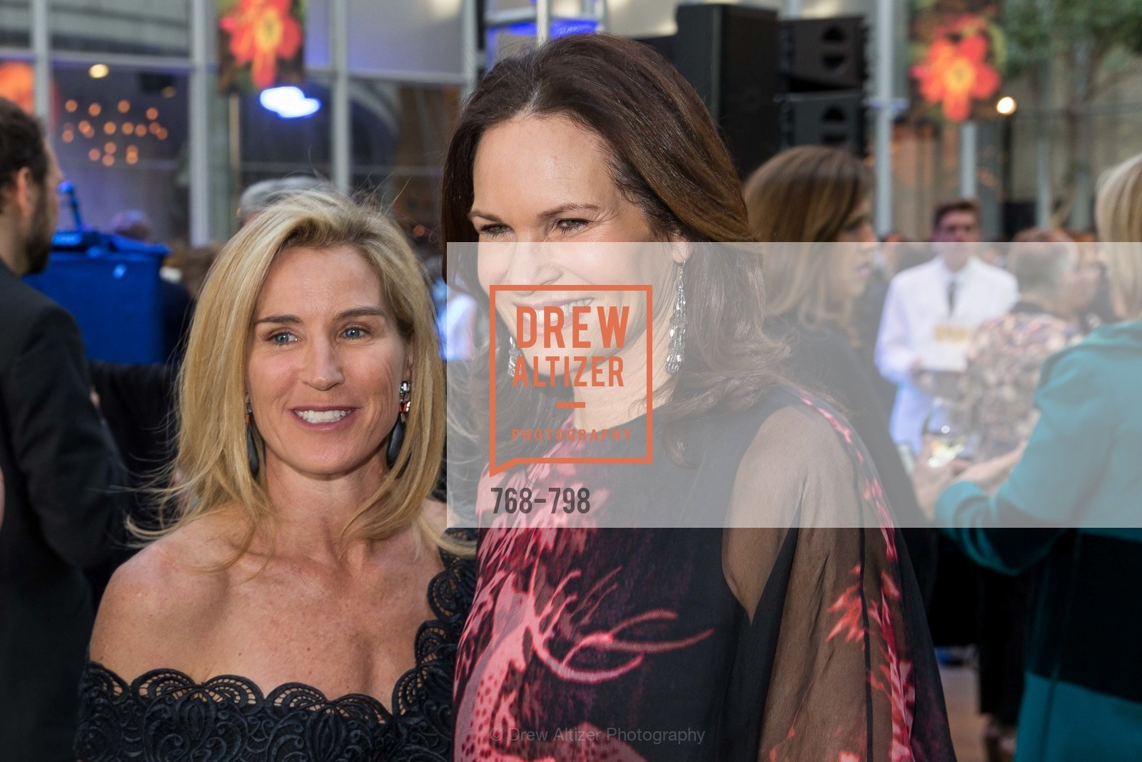 Summer Tompkins Walker, Randi Fisher, CALIFORNIA ACADEMY OF SCIENCES - Big Bang Gala 2015, US, April 24th, 2015,Drew Altizer, Drew Altizer Photography, full-service agency, private events, San Francisco photographer, photographer california