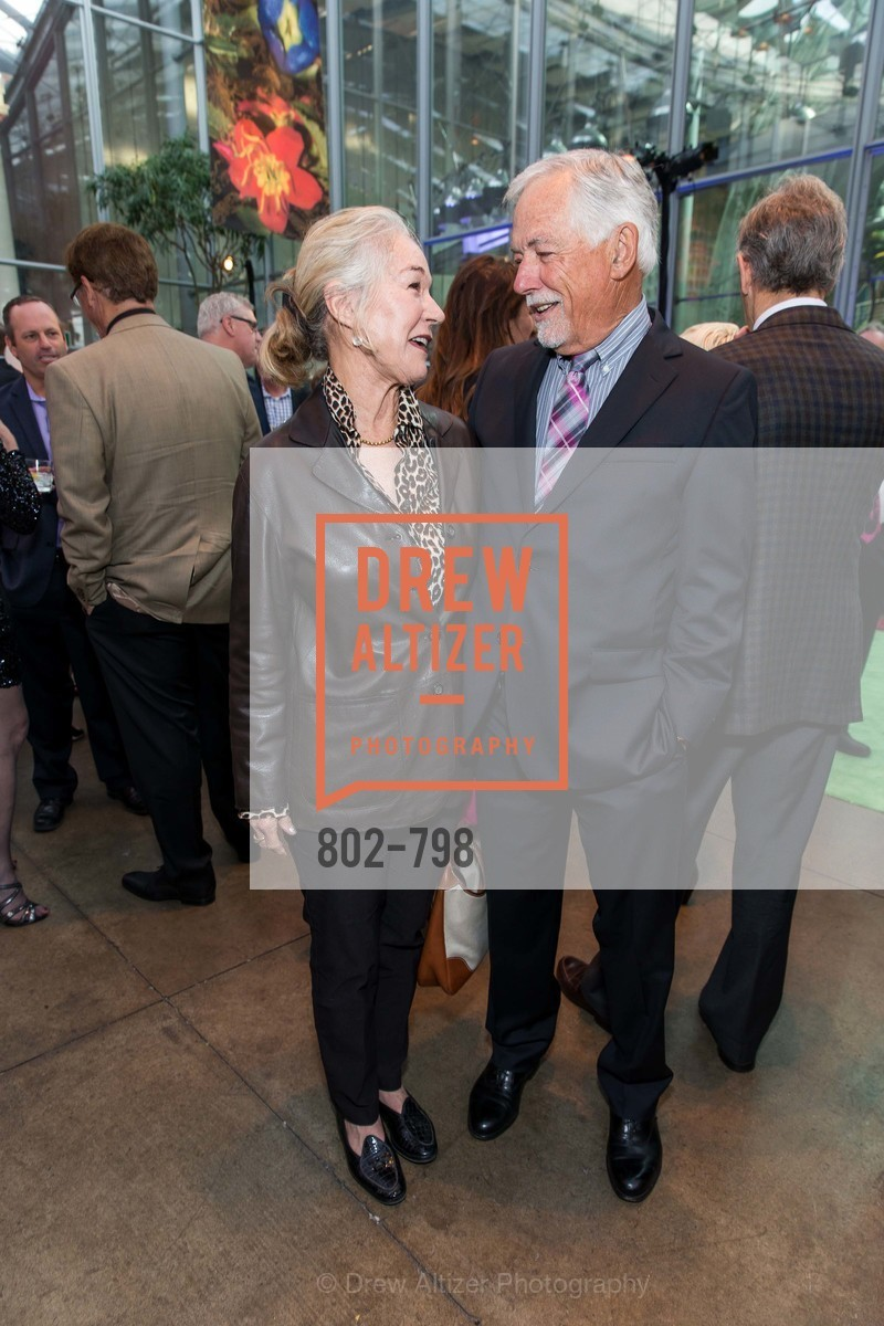 Susie Buell, Mark Buell, CALIFORNIA ACADEMY OF SCIENCES - Big Bang Gala 2015, US, April 23rd, 2015,Drew Altizer, Drew Altizer Photography, full-service agency, private events, San Francisco photographer, photographer california