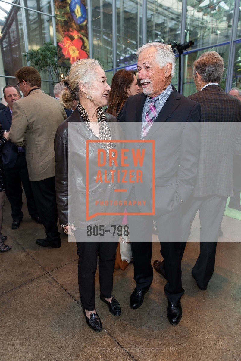Susie Buell, Mark Buell, CALIFORNIA ACADEMY OF SCIENCES - Big Bang Gala 2015, US, April 24th, 2015,Drew Altizer, Drew Altizer Photography, full-service agency, private events, San Francisco photographer, photographer california